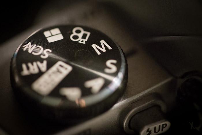 mirrorless camera advantages: ©Chris Corradino