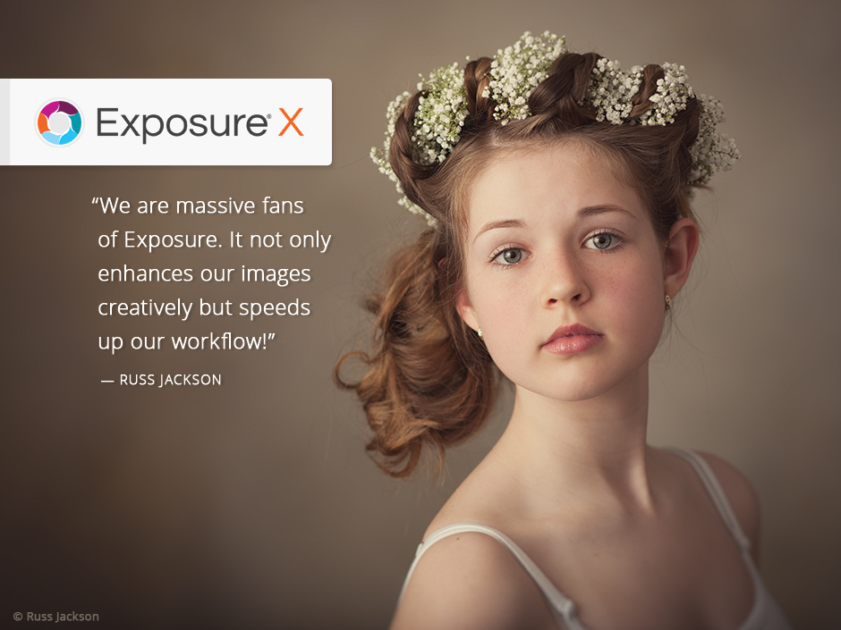 Exposure X