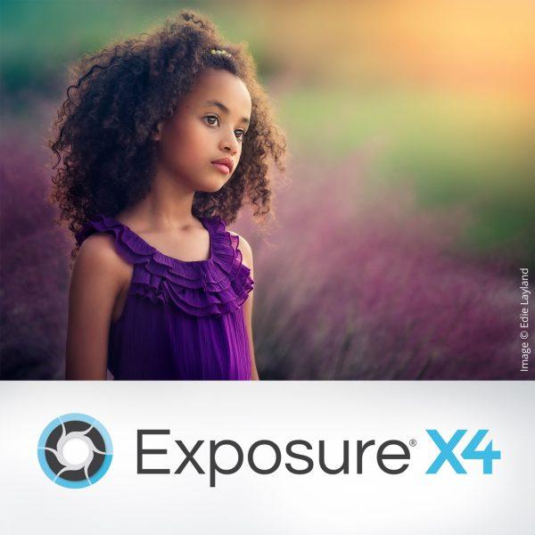 Exposure X4.5