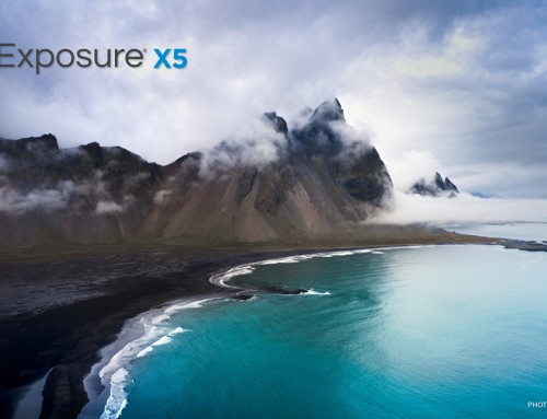 Exposure X5 is Here!