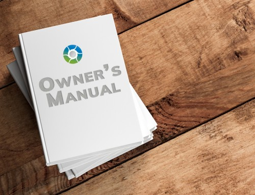 Exposure Owner's Manual