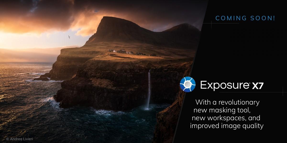 Exposure-X7-coming-soon