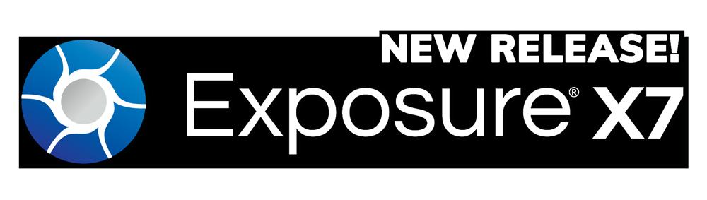 Exposure X7 – New Release